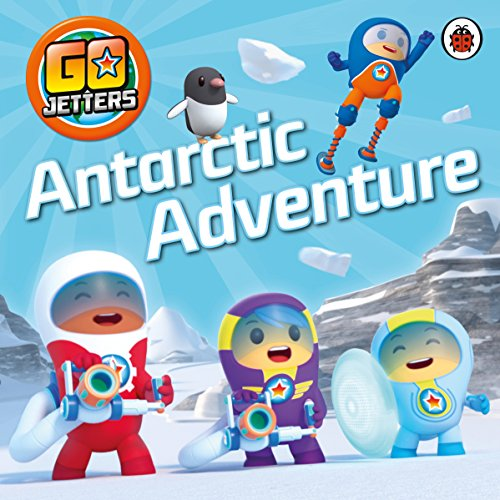 go-jetters-antarctic-adventure