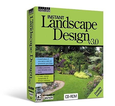 Instant Landscape Design 3.0