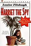 Harriet the Spy (0064403319) by Louise Fitzhugh