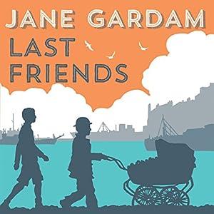 Last Friends Hörbuch