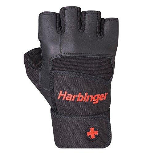 Harbinger(ハービンジャー) トレーニンググローブ(リストラップ付) #140 Mサイズ #140M