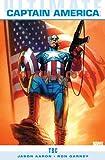 Ron Garney Jason Aaron Ultimate Comics: Captain America