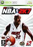 echange, troc NBA 2K7 - Import Allemagne