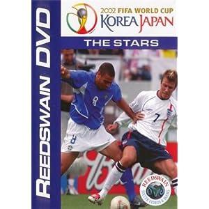 2002 FIFA World Cup Korea-Japan: The Stars movie