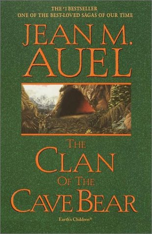 Clan of the Cave Bear (Earth's Children), JEAN M. AUEL