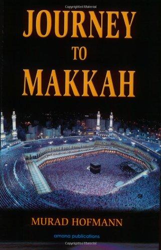 Journey to Makkah091595799X
