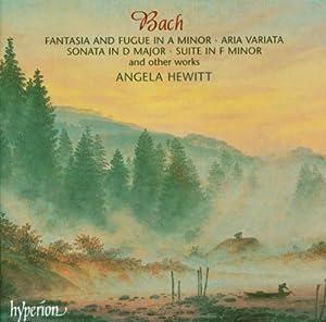 Fantasia & Fugue in a Minor (Hybr)