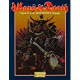 Doomstones Campaign: Wars and Death v.2: Wars and Death Vol 2by Simon Forrest