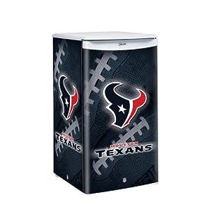 Boelter Brands NFL Counter Height Fridge by Boelter Brands