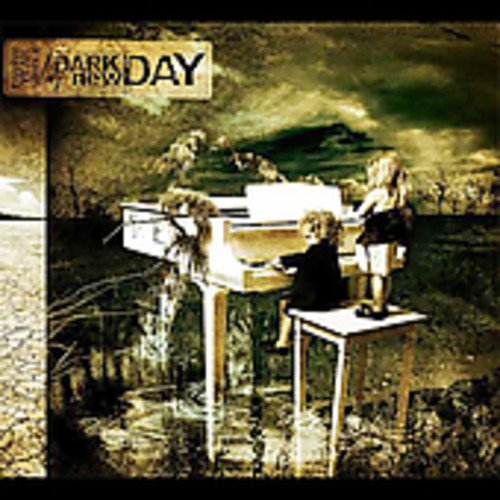 CD : Dark New Day - Twelve Year Silence