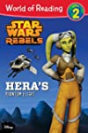 World of Reading Star Wars Rebels Her...