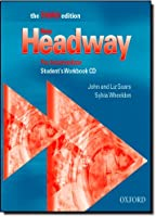 New Headway. Pre-Intermediate. Student's Workbook CD [Sound Recording]