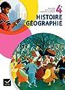 Histoire-Géographie 4e éd. 2011 - Manuel de l'élève (format compact)