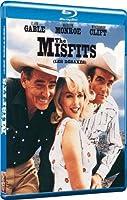 The Misfits (Les désaxés) [Blu-ray]
