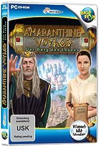 Amaranthine Voyage: Der Berg des Lebens