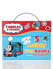 Thomas & Friends© Sticker Activity Pack