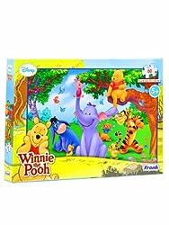 Frank Winnie the Pooh