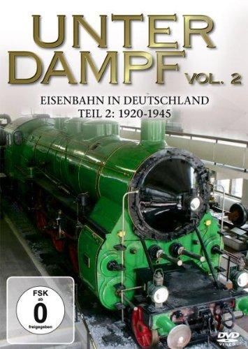 Unter Dampf 2-Eisenbahn In Deu