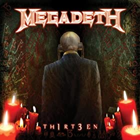 TH1RT3EN by Megadeth on MP3