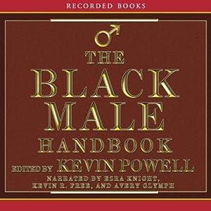 The Black Male Handbook Audiobook
