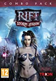 Storm Legion Combo Pack (PC DVD)