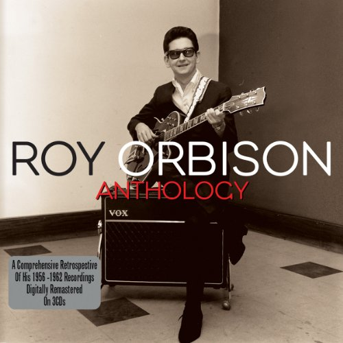 Roy Orbison - Anthology