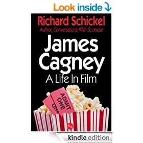 James Cagney, A Life In Film (Movie Greats)