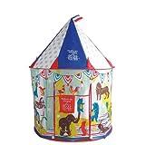 Kids Tente Series FUN FUN CIRQUE TENTE