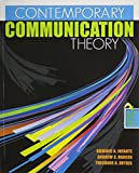 img - for Contemporary Communication Theory book / textbook / text book
