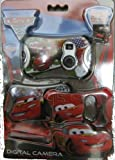 Camera Disney Pixar Cars Sakar 42220