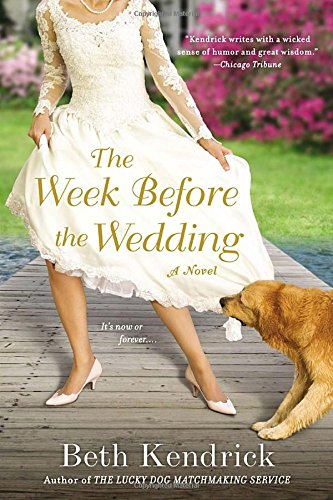 Image of The Week Before the Wedding