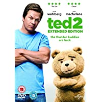 Ted 2 - Extended Edition [DVD]