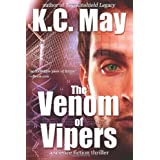 The Venom of Vipers ~ K.C. May