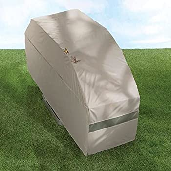Weather Wrap Rectangular Grill Covers