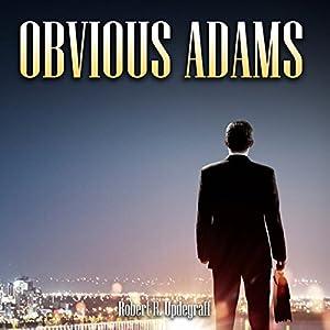 Obvious Adams Audiobook