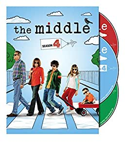 The Middle: Season 4