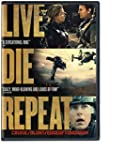 Live Die Repeat: Edge of Tomorrow (DV...