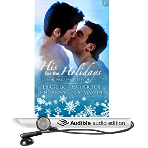His for the Holidays (Unabridged)