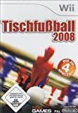 echange, troc Tischfussball 2008 Wii