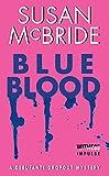 Blue Blood: A Debutante Dropout Mystery