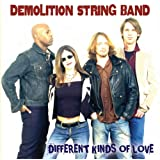 Different Kinds of Love ~ Demolition String Band