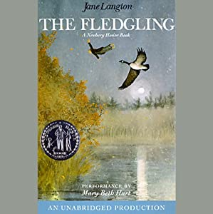The Fledgling | [Jane Langton]