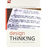 "Design-Thinkingvon ""Hasso Plattner"""