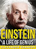 img - for Einstein: A Life of Genius (The True Story of Albert Einstein) book / textbook / text book