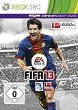 Platz 7: FIFA 13