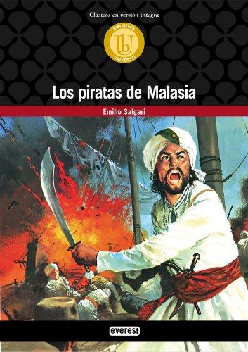 Los Piratas De Malasia descarga pdf epub mobi fb2