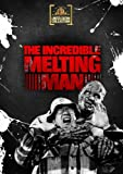 Incredible Melting Man [Import]