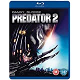 Predator 2 [Blu-ray] [1990] [Region Free]by Danny Glover