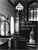 img - for Devon's Churches: A Celebration book / textbook / text book