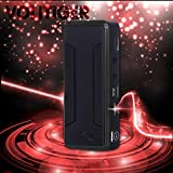 [Power Upgraded] Volitiger 30000mah Never Stop Emergency Portable Car Jump Starter Power Bank with Light Car Power Bank(volitiger.com) Emergency for Cellphone (Super Tiger) - 5 Year Limited Warranty